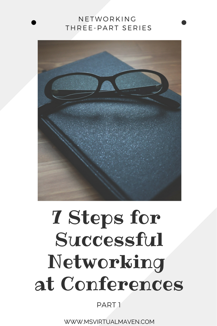 Networking at conferences is important to your business. Networking can connect you with influential collaborators and expand your business. Take note of these steps to make your next conference successful.
