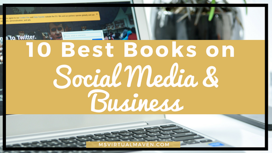 10 Best Books on Social Media & Business